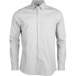 Pánska košeľa dlhý rukáv - 3