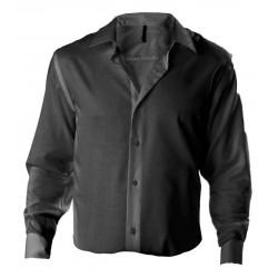 Pánska košeľa fit dlhý rukáv - 5