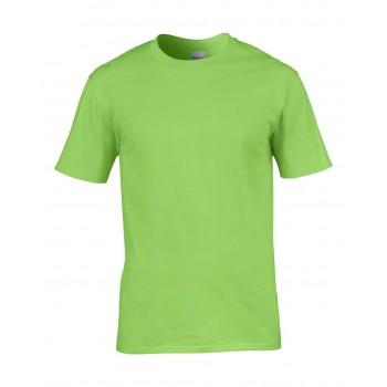 tričko s výstrihom do V