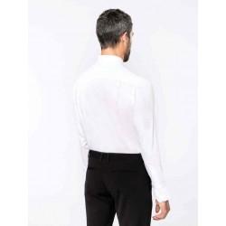Pánska košeľa dlhý rukáv nežehlivá úprava - 2