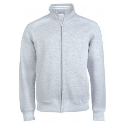 Pánska Mikina FULL ZIP SWEAT JACKET - 4