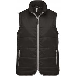 Prešívaná vesta UNISEX Quilted Bodywarmer