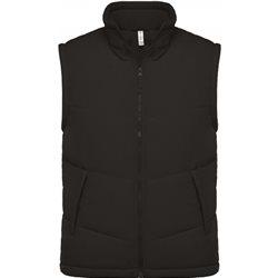 Vesta UNISEX Fleece Lined Bodywarmer