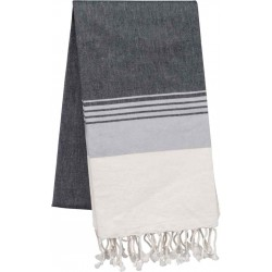 Osuška STRIPED FOUTA - 2