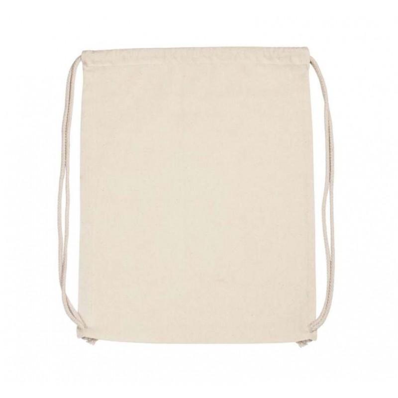 Batoh z Organickej Bavlny KI0139