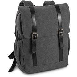 Plátený batoh na notebook  KI0143 - 2