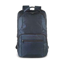 Batoh na notebook s žakárovými panelmi KI0145