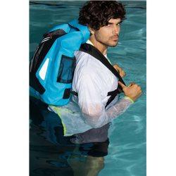 Štýlový vodácky batoh z PVC...