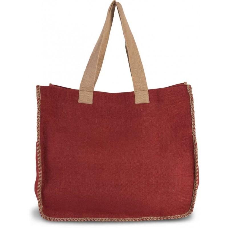 Jutová taška KI0248 - 1