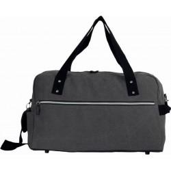 Cestovná taška z bavlneného plátna KI0636 - 4