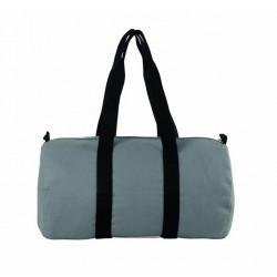 Plátená valcová taška cez rameno KI0632 - 3