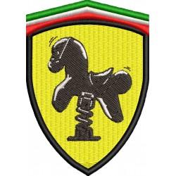 Baby Ferrari - 1