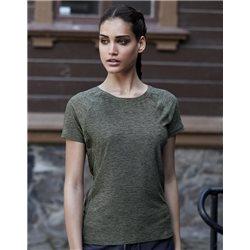 Dámske tričko COOLdry TJ7021