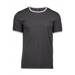 Dámske tričko Sheer V-Neck