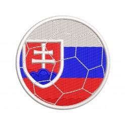 Nášivka Slovakia 3 - 1