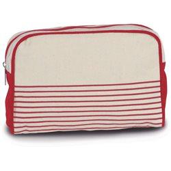 Bavlnená toaletná taška KI0731