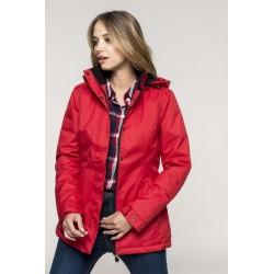 Dámska zimná bunda PARKA K6108 - 2