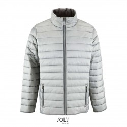 Pánska bunda RIDE LIGHT PADDED JACKET SO01193 - 3