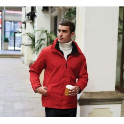 Pánska bunda CLASSIC 3-IN-1 WATERPROOF JACKET RETRA150 - 2