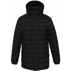 Pánska LIGHTWEIGHT HOODED PARKA K6128