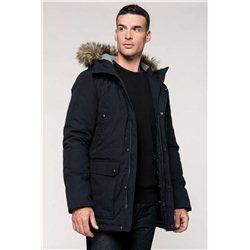 Pánska zimná bunda PARKA K621