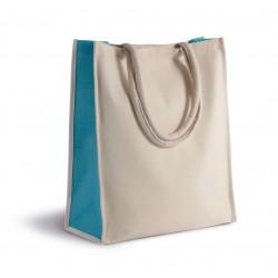Jutová taška TOTE BAG - 2