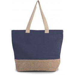 Rustikálna nákupná taška KI0258 - 2