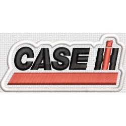 Nášivka CASE