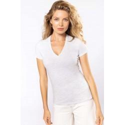 Dámske tričko z BIO bavlny K3029 - 1