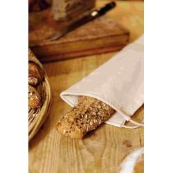 Taška na bagety z organickej bavlny KI0270 - 2