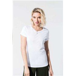 Pánske tričko z organickej bavlny K371 - 12