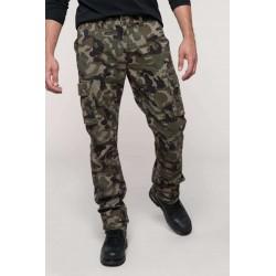 Pánske kapsáčové nohavice K744 - 1