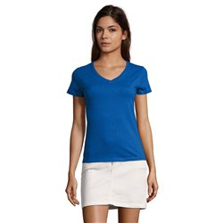 Dámske tričko IMPERIAL V výstrih SO02941