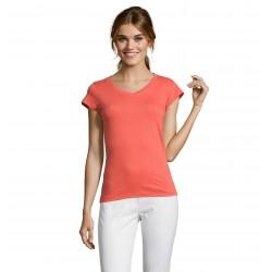 Dámske tričko MOON SO11388 - 18