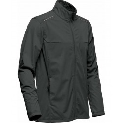 Pánska Greenwich Softshell bunda KS-3 - 5