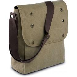 Plátená taška cez rameno Ki0302 - 2