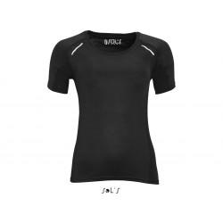 Tréningové tričko Spiro Trial