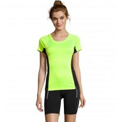 Dámske bežecké tričko SYDNEY SO01415 - 7