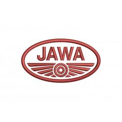 JAWA nášivka - 2