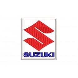 SUZUKI nášivka - 2