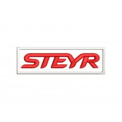 STEYR nášivka - 2