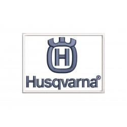 HUSQVARNA nášivka - 2