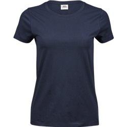 Luxusné dámske tričko