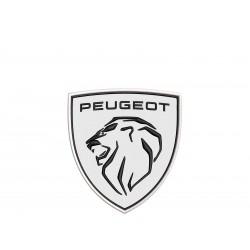Peugeot 2021 nášivka - 1