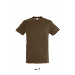Tričko krátky rukáv - O
