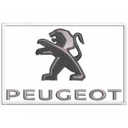 Nášivka PEUGEOT - 1