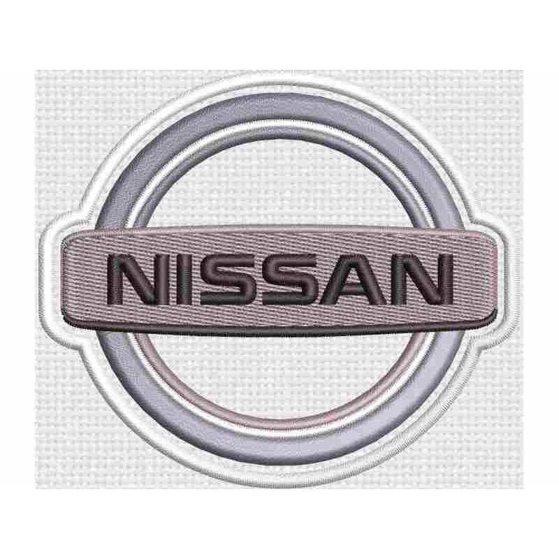 Nášivka NISSAN - 2