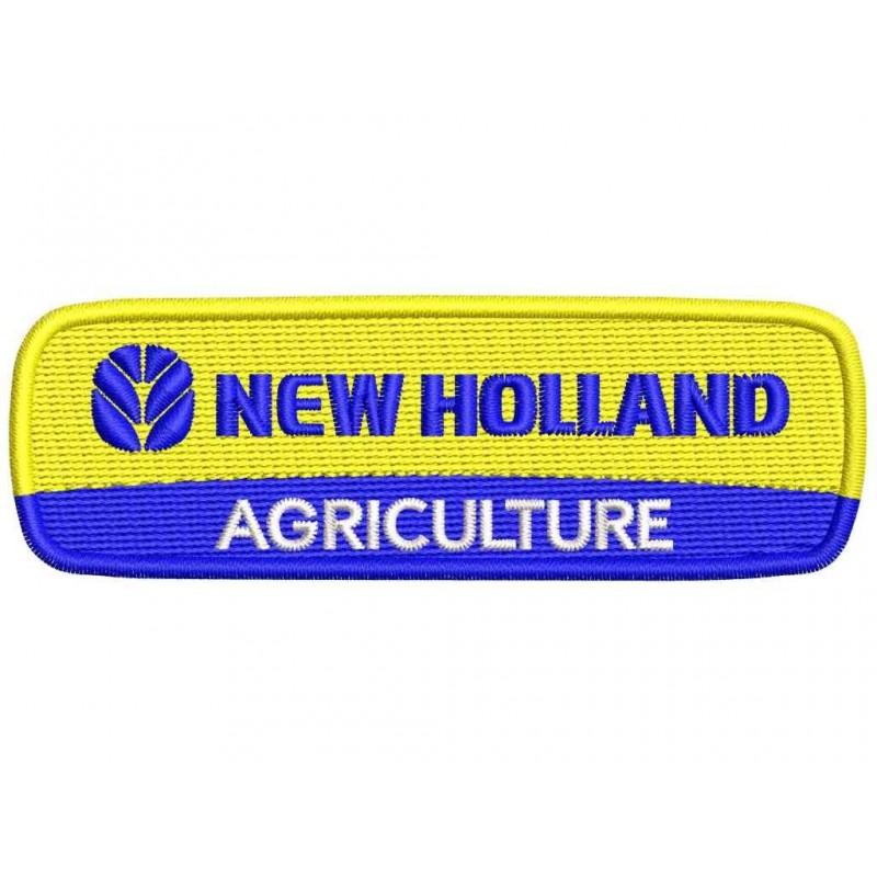 Nášivka NEW HOLLAND - 1