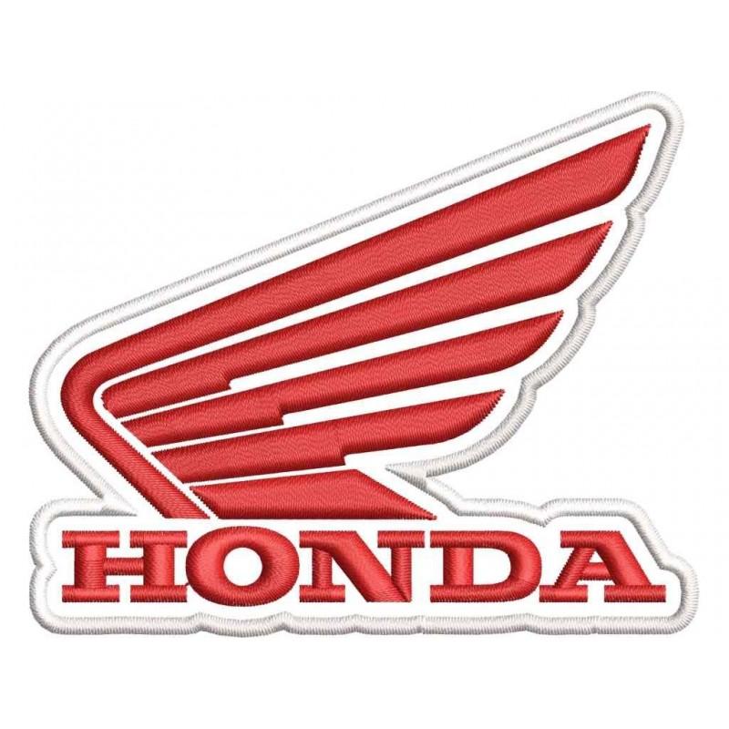Nášivka HONDA - 2