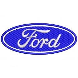 Nášivka FORD - 1